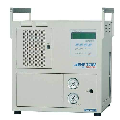 Yanaco Automatic Voc Analyzer
