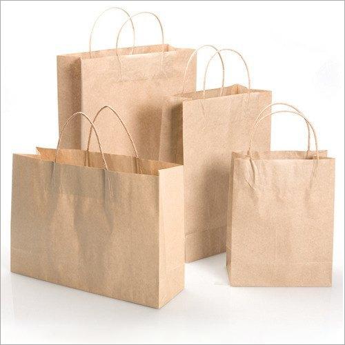 Imported Kraft Paper Bag