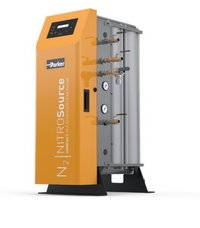 Parker Psa Nitrogen Gas Generator