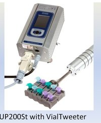 Hielscher Ultrasonic Probe Sonicator