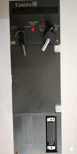 Mitsubishi P. L. C  T3A CPU