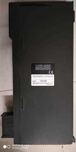 P. L. C  Mitsubishi  MELSEC AJ71UC24