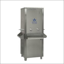 Industrial Water Dispenser Cum Cooler