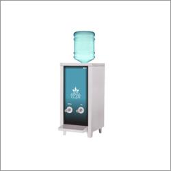 Double Tap Water Bottle Dispenser