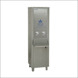 Double Tap Cold Water Dispenser