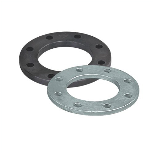 PE Coated Round Flange