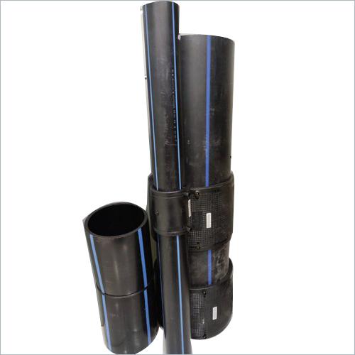 Underground HDPE Pipe