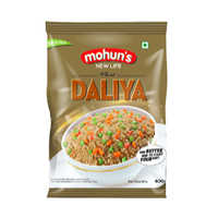 Daliya Product