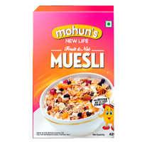 Fruit & Nut Muesli