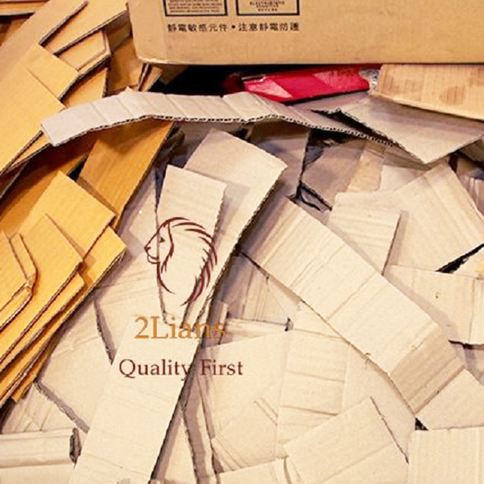 MIXED WASTE PAPER MAKING CARTON BOXES