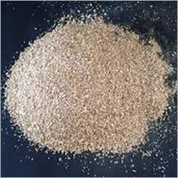 Crushed Refractory Bed Sand