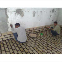 Industrial Refractory Lining Services