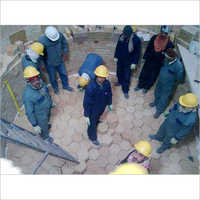 Industrial Refractory Construction Services