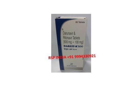 Dareit-r 600mg Tablets