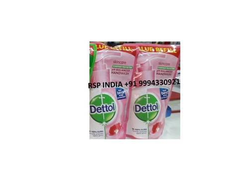 Dettol Skincare Ph-balanced Handwash
