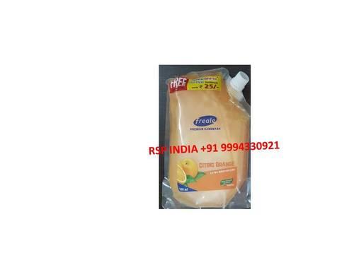 Freale Premium Handwash Citric Orange