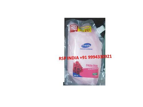 Freale Premium Handwash Fresh Rose