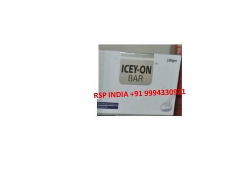 Icey-on Bar 100gm