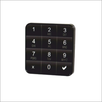 Digital Furniture- SMART Keypad Lock
