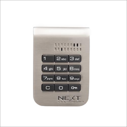 Digital Furniture Locks- Cue-cm Keypad Lock