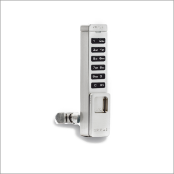 Digital Furniture Locks- Sola-cm Keypad Lock