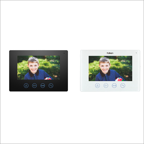 Video Door Phones- HVDP-WF30