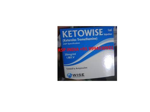 Ketowise 1ml Injection