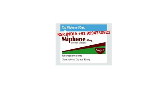 Miphene 50mg Tablets