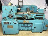 CVA Precision Lathe Machine