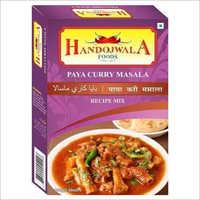Paya Curry Masala