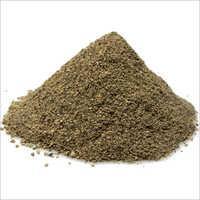Natural Black Pepper Powder