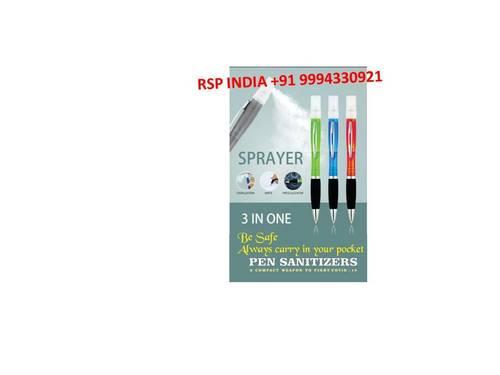 Pen Sanitizers 3 In 1 Sprayer