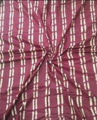 Cotton 60*60 Printed Fabric