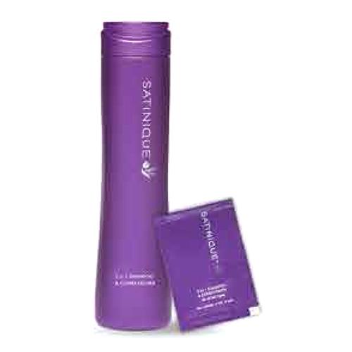 Satinique 2 in 1 Shampoo & Condition