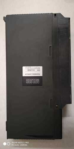 Mitsubishi Plc Input Module Card Unit Ax-41t