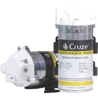 Cruze Booster Pump 75GPD