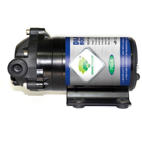 Grand Forest Booster Pump 75GPD
