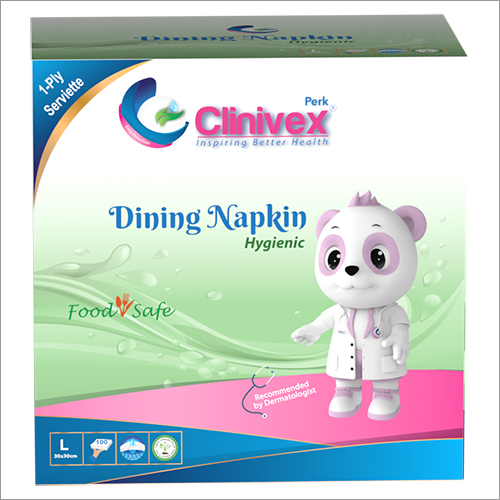 Dining Tissue Paper