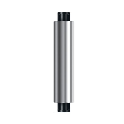 Heavy UV Barrel-Silver 190g