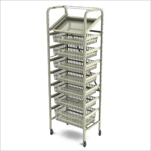 Heavy Duty Medical Store Rack