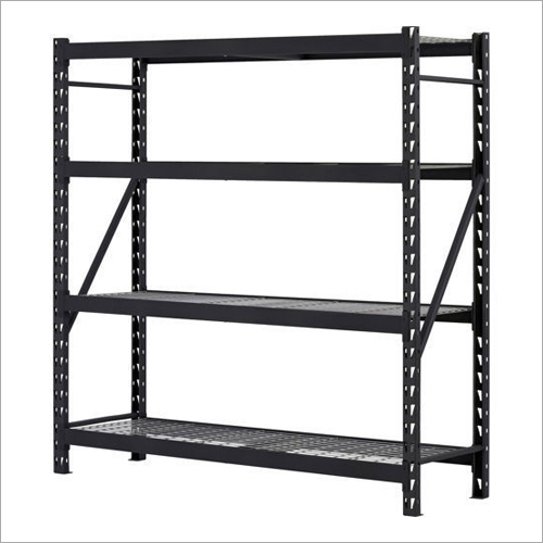 Heavy Duty Hardware Storage Rack