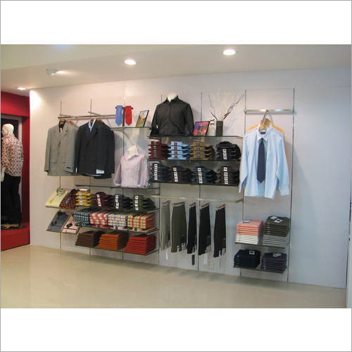Garment Display System