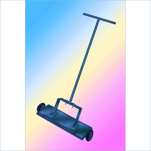 Slmi Magntic Floor Sweeper