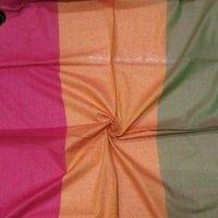 Handloom Stripe Pattaa Fabric