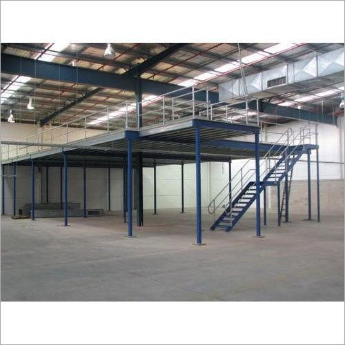 Heavy Duty Mezzanine Floor