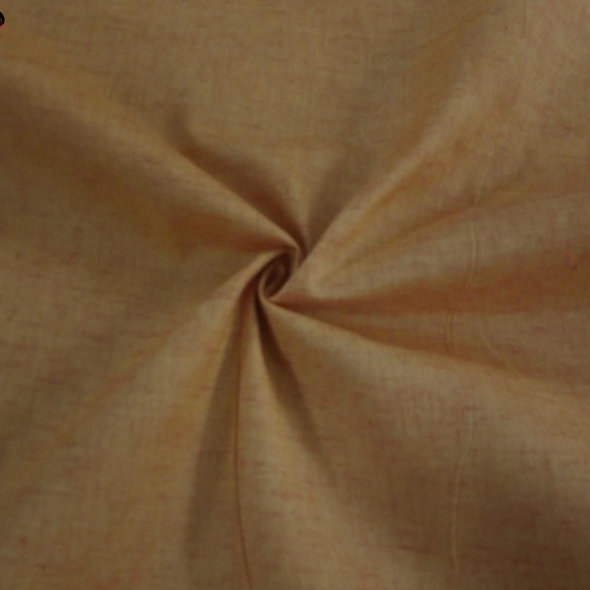 To-tone Slub Fabric