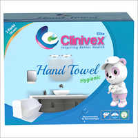 Hygienic Hand Towel
