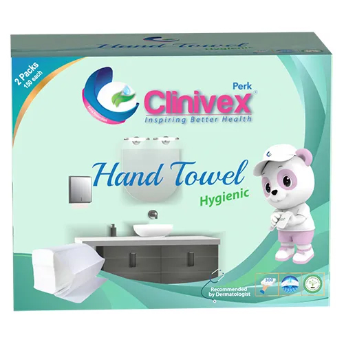 Hand Towel - Elite (300)