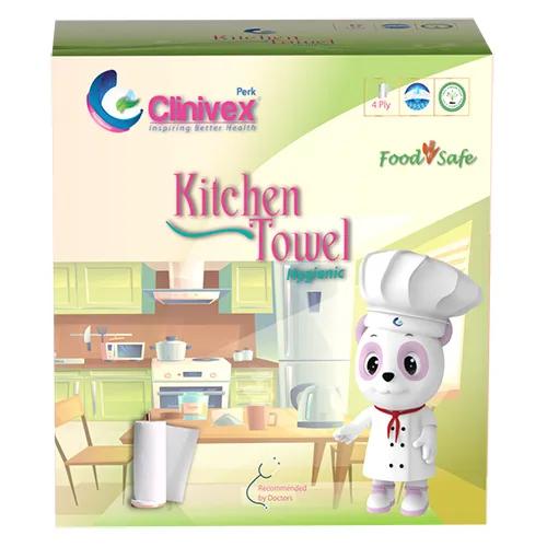 Kitchen Towel - Perk (500)