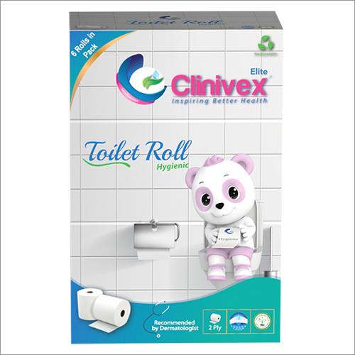 Elite Hygienic Toilet Paper Roll